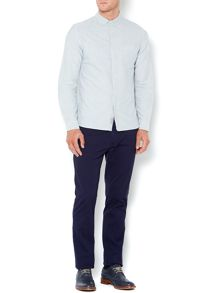 Linea Marius 5 Pocket Twill Trousers