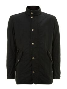 Edderton Wax jacket