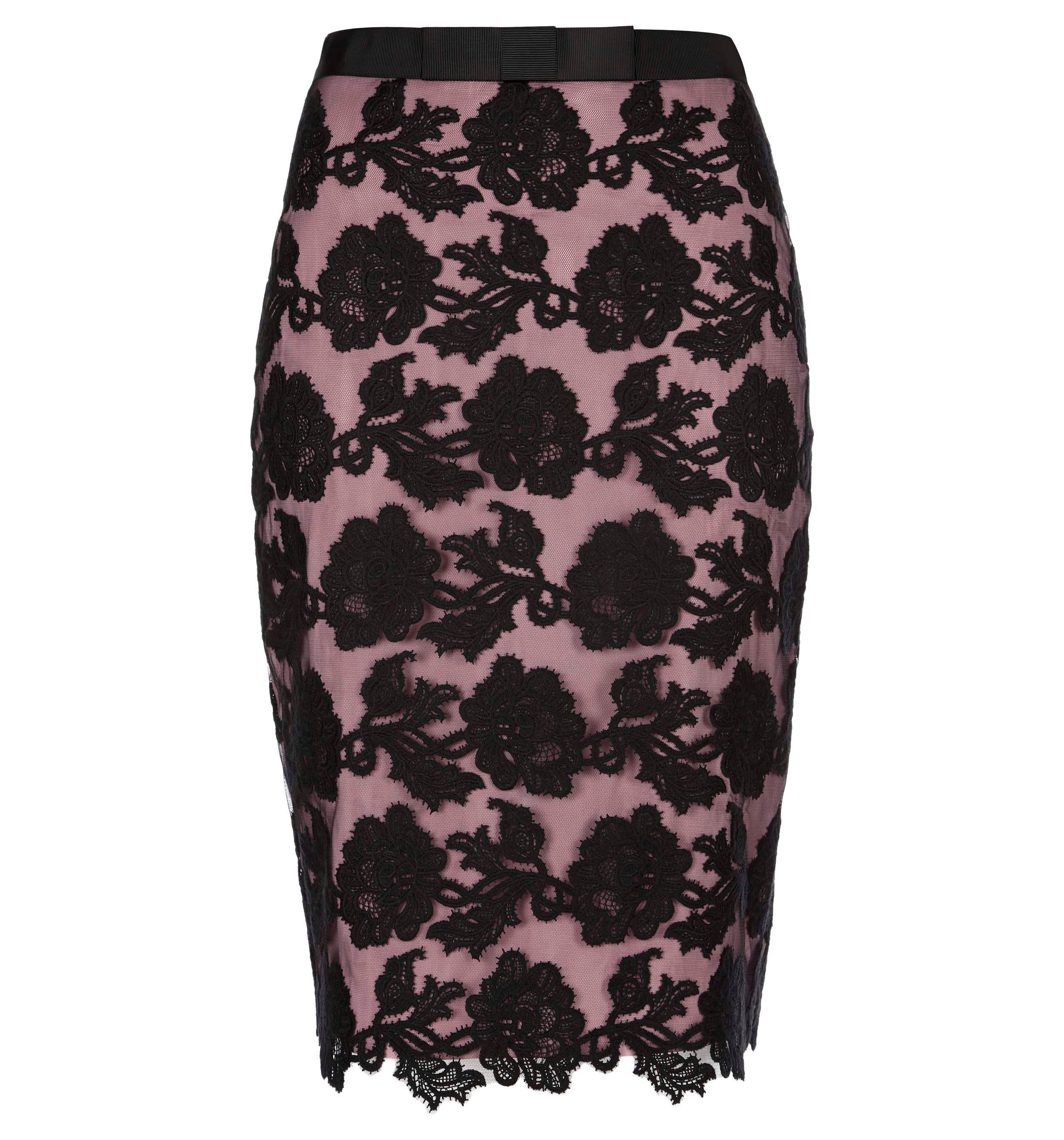 Ashworth skirt
