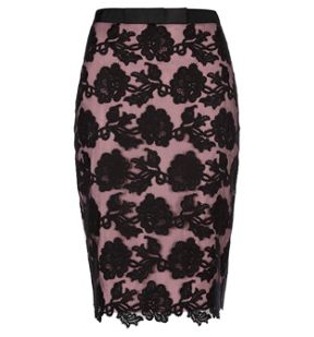 Hobbs Invitation Skirt