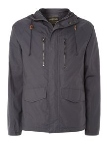 Rippon fisherman parka jacket
