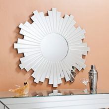 Zamora 31 wall mirror