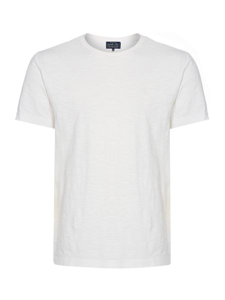 Harlem Short Sleeve T- Shirt