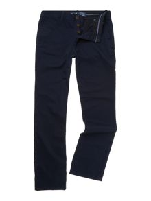 Criminal Marine Straight Leg Chino