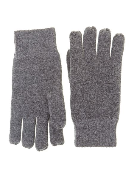 Gant Fleece lined gloves