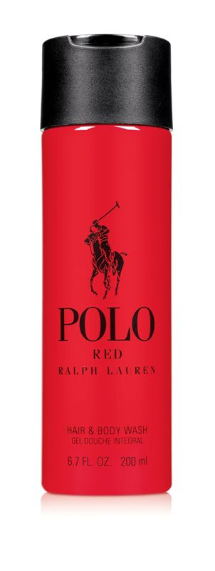Polo Red Body Wash 200ml