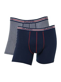 2 pack match short trunk