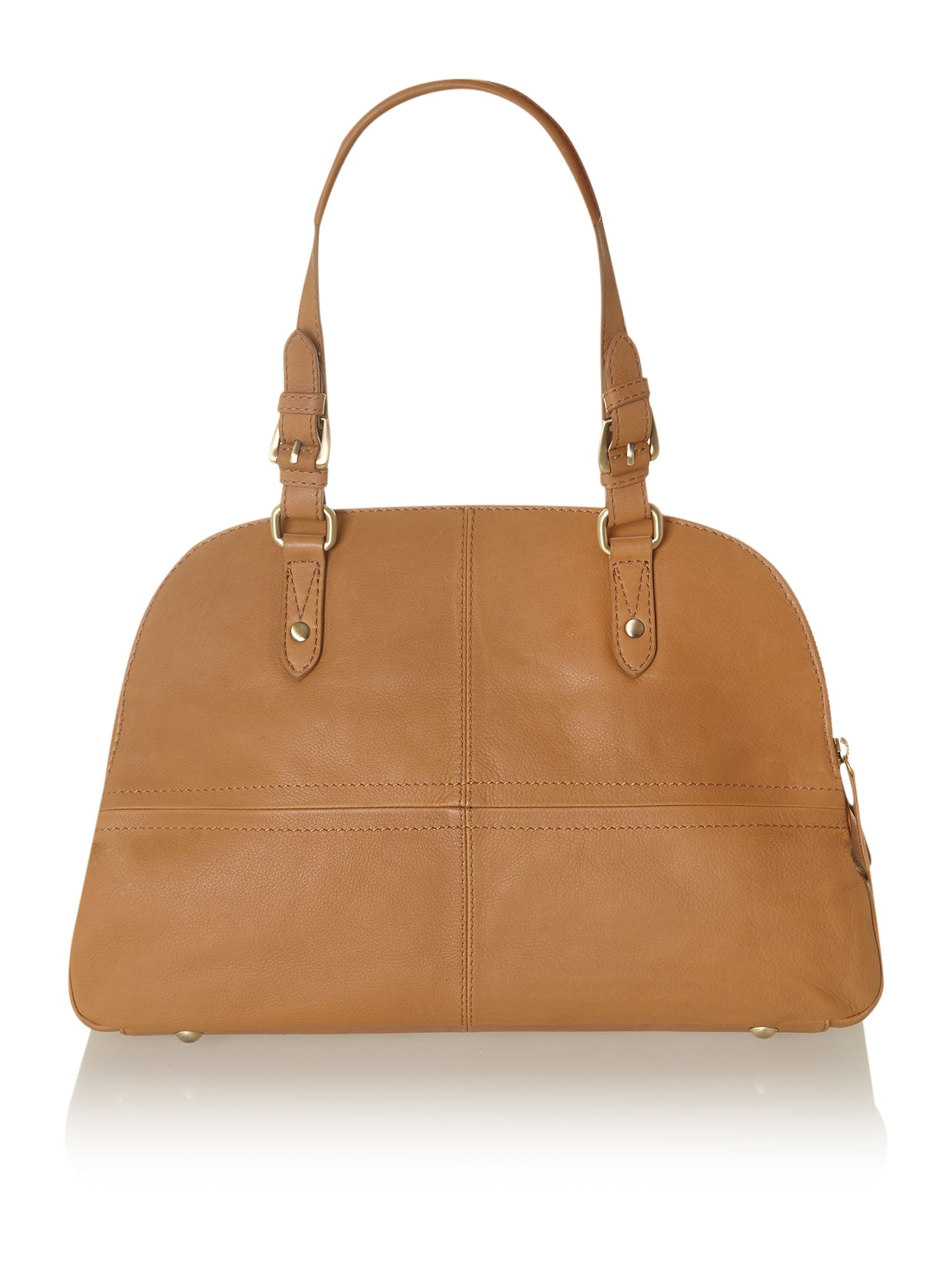 Susie triple compartment bag