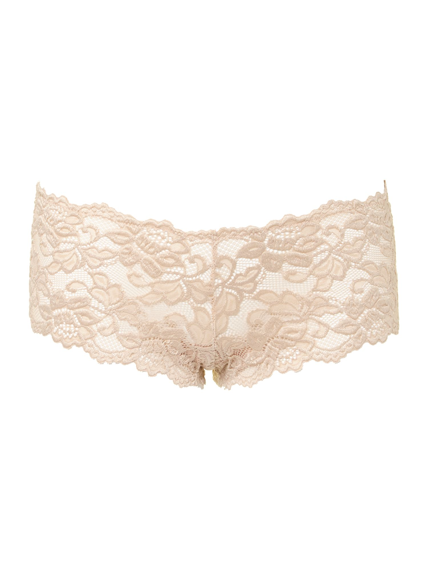 LOVELY LACE SHORT
