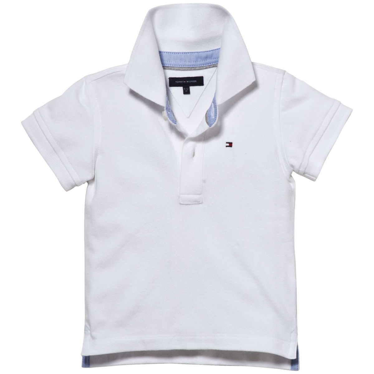 Tommy mini polo