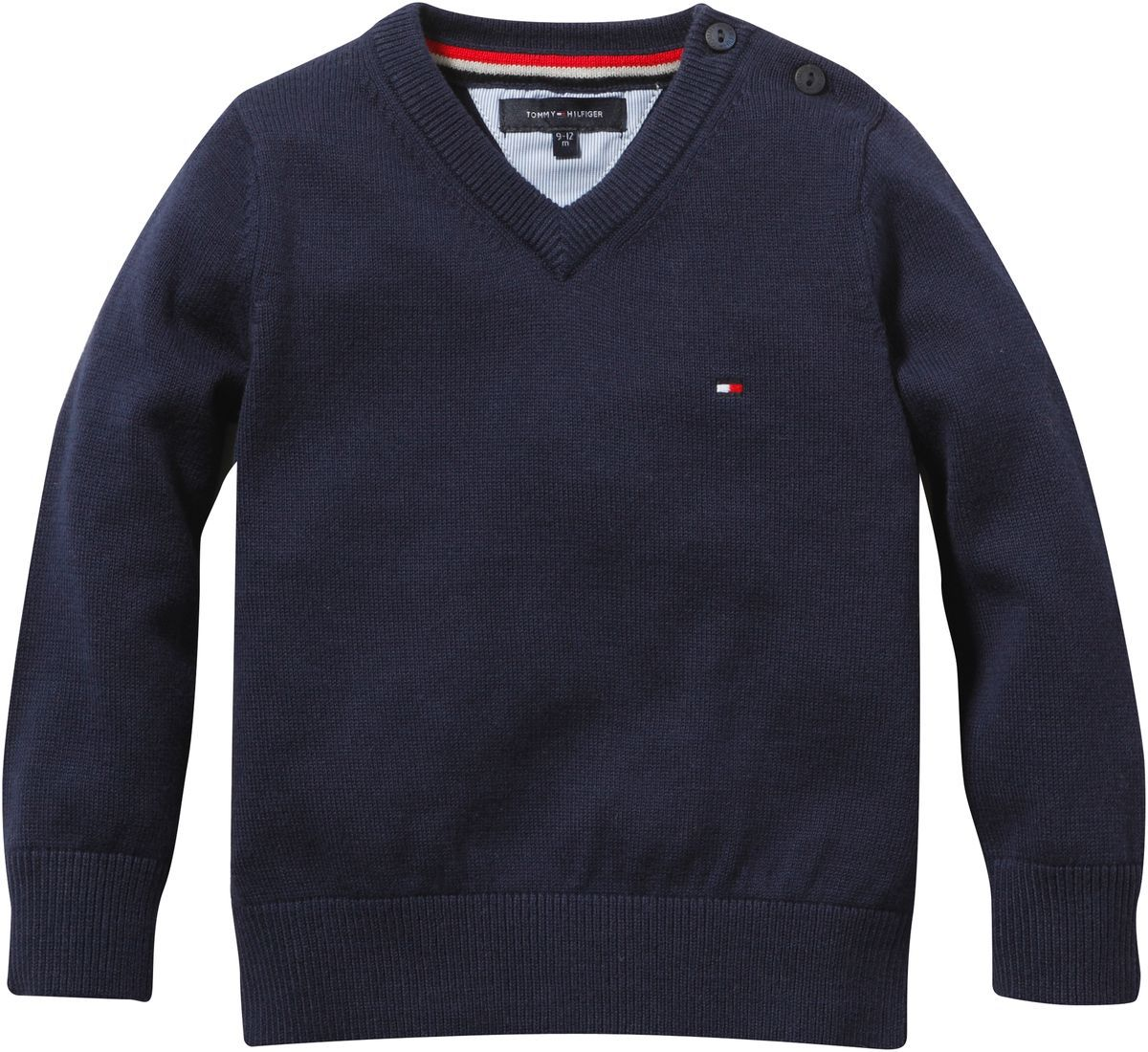 Toddler boy`s sweater