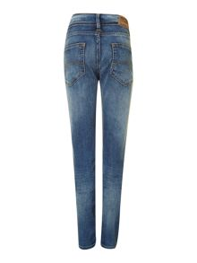Boy`s scanton slim leg jean