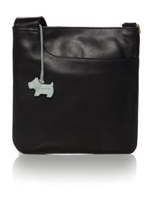 Radley Black small pocket bag
