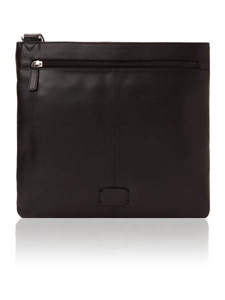 Radley Black large pocket bag