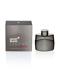 Legend Intense Eau de Toilette 50ml
