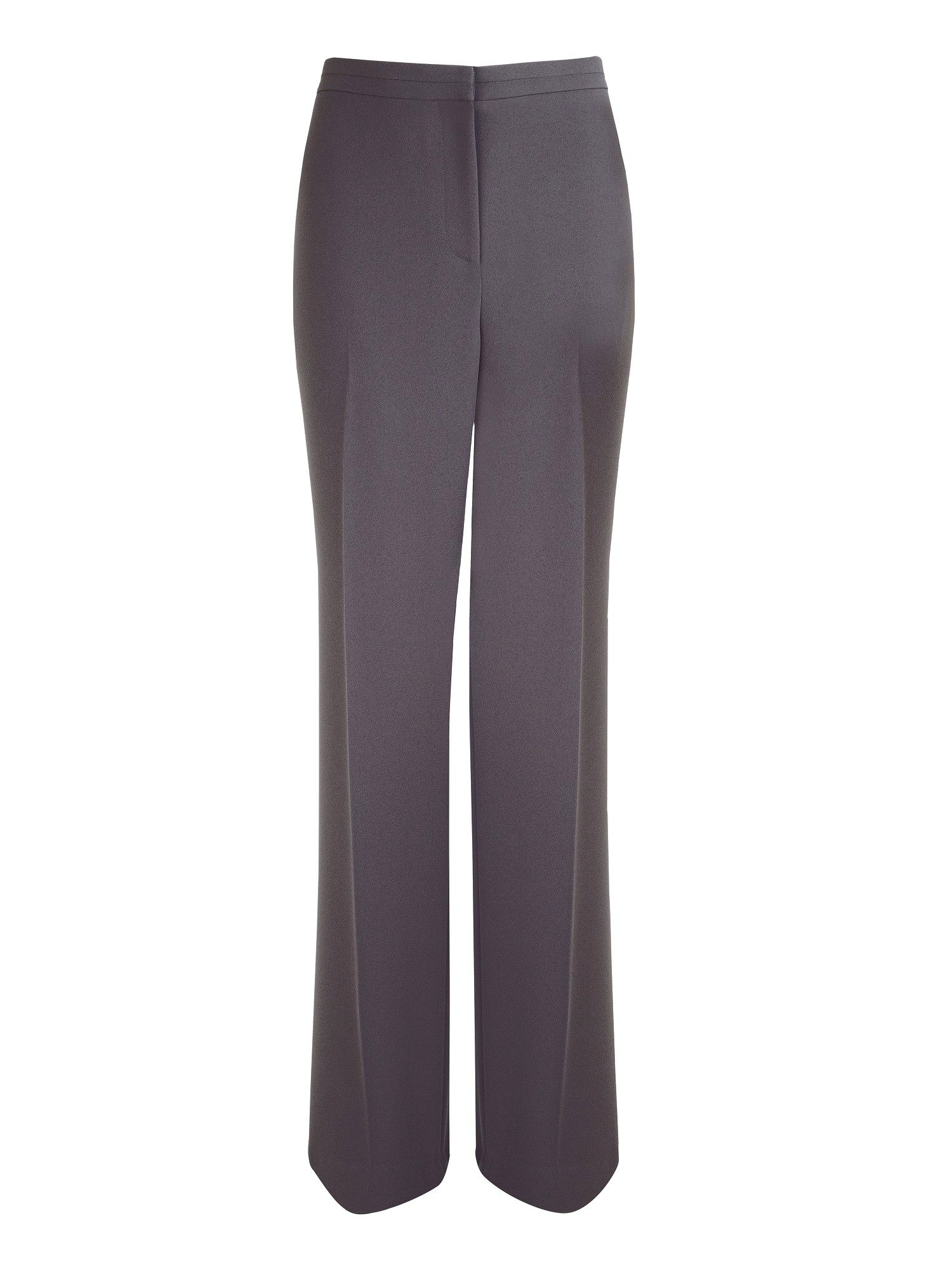 Dove grey trouser