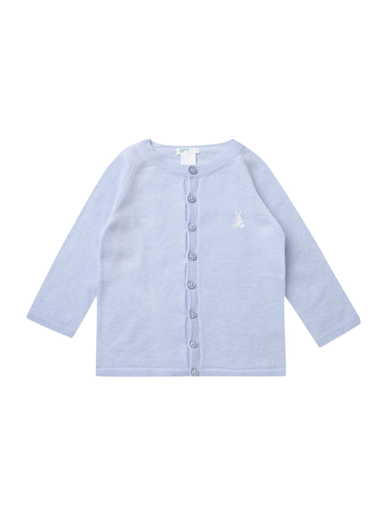 Boy`s long sleeve cardi