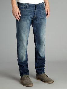 7 For All Mankind Chad jean dark used