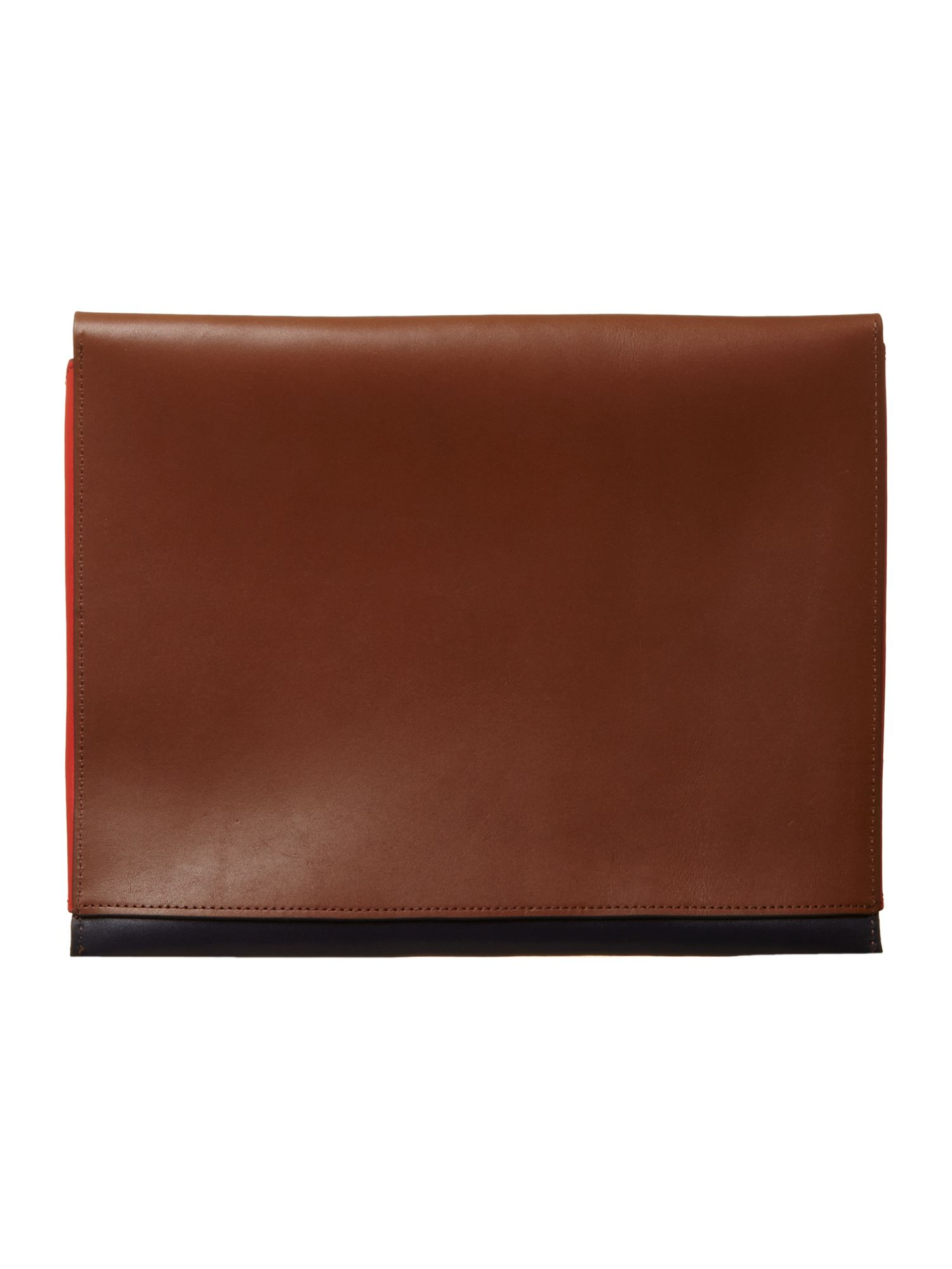 Colour envelope tablet case