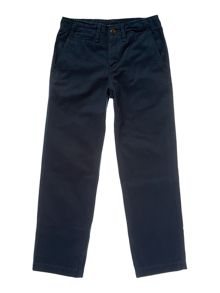 Boy`s iron knee cadet trousers