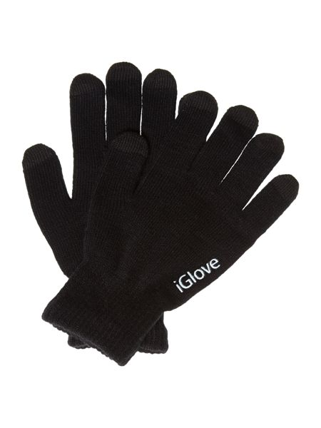 iGlove Original five finger touch screen glove