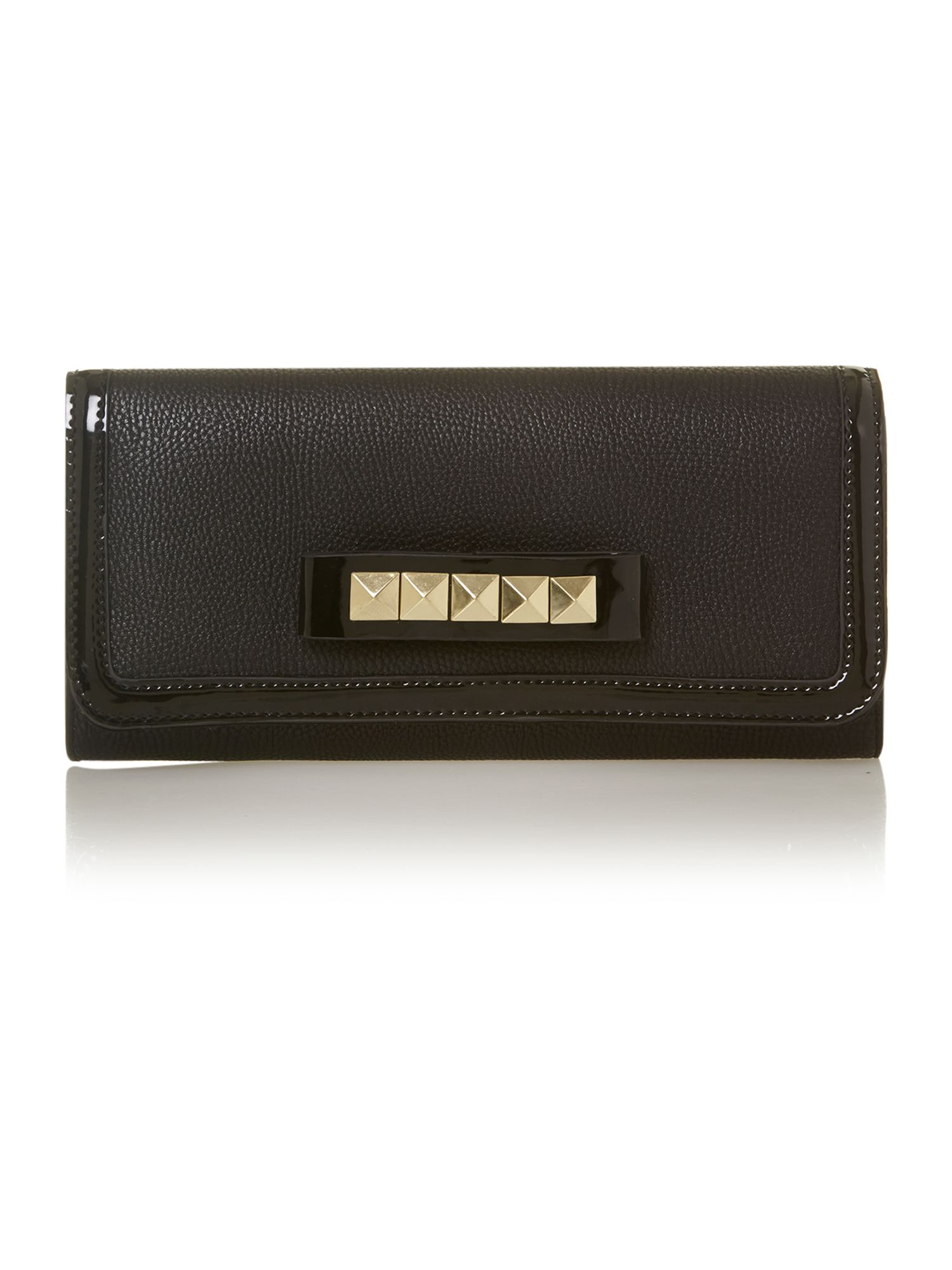 Giselle clutch bag