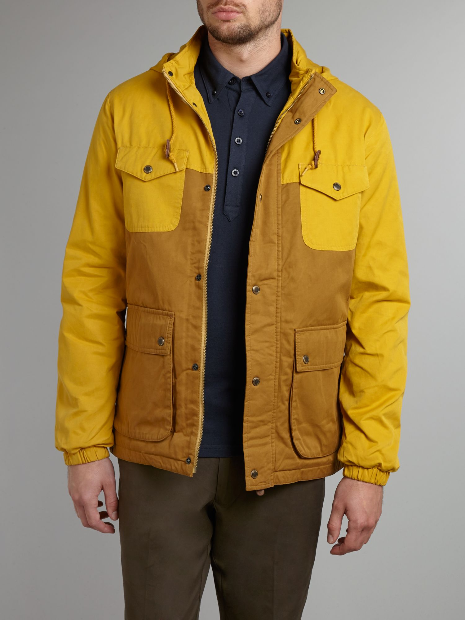 Livingstone jacket