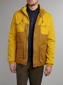 Farah Livingstone jacket