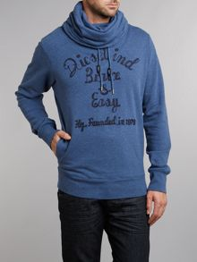 Diesel industries sweatshirt