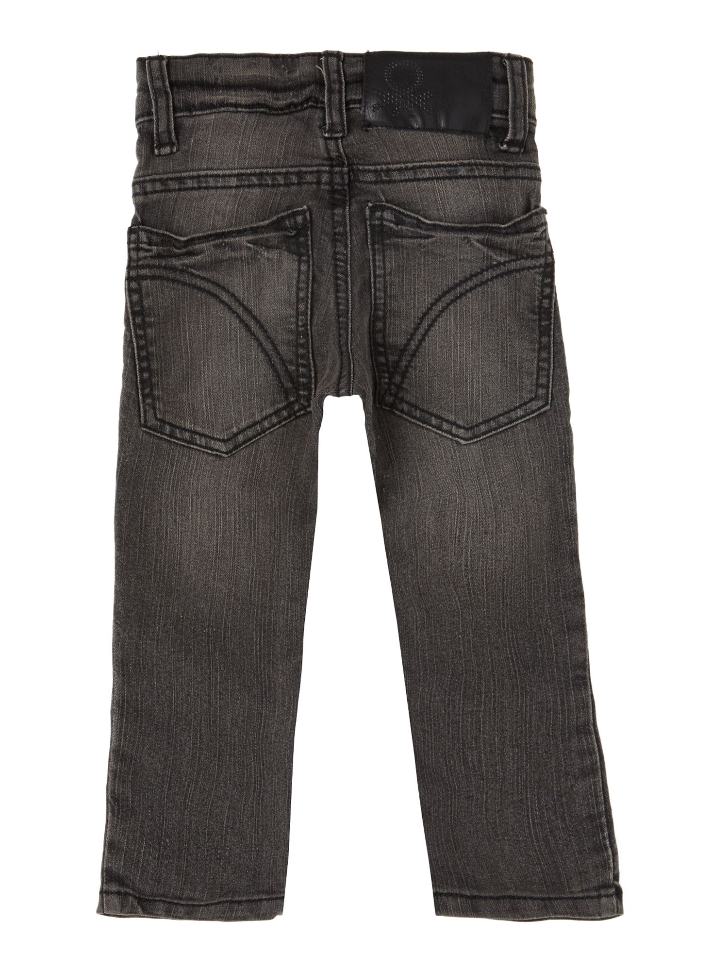 Boy`s slim fit jeans
