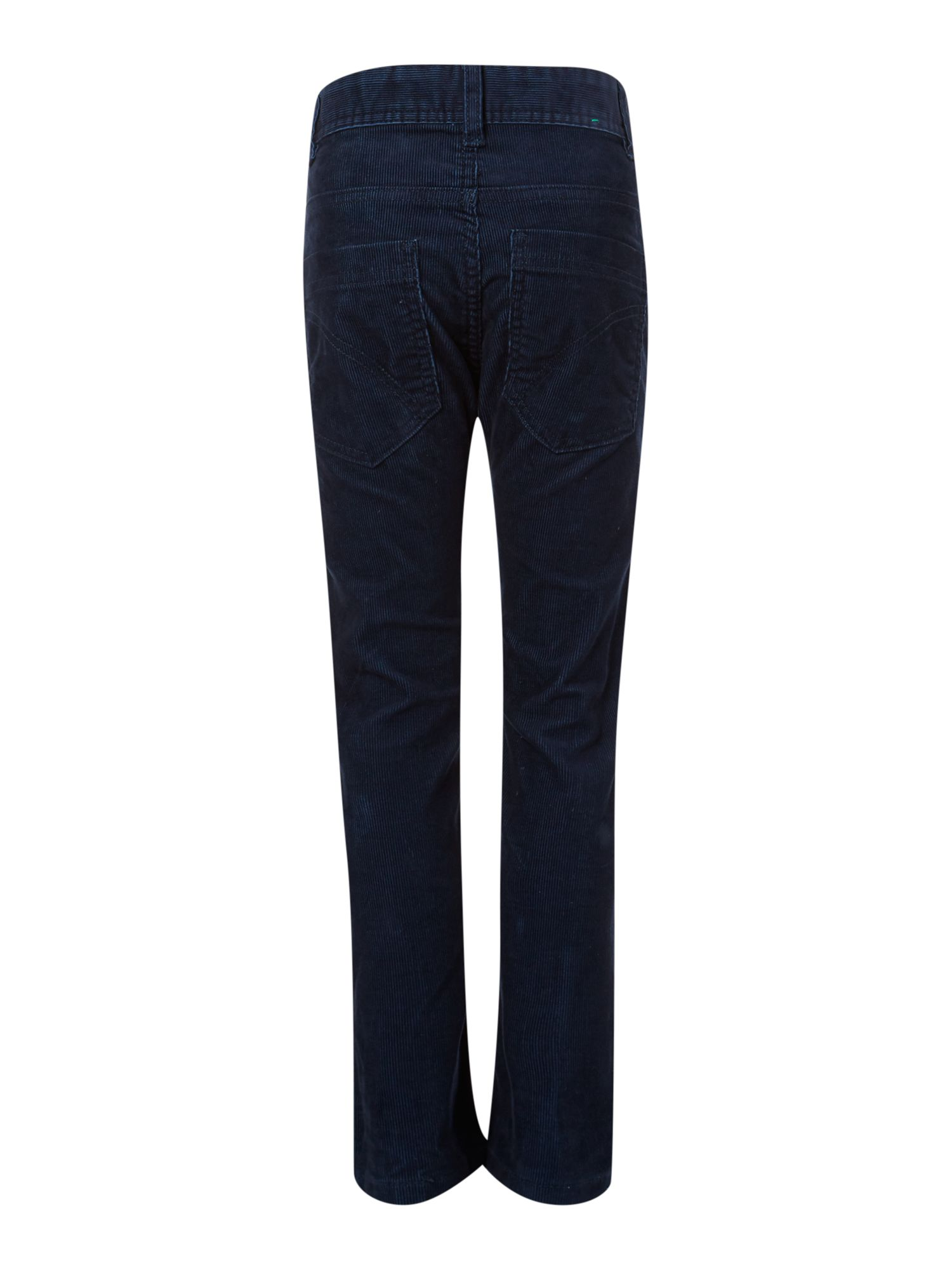 Boy`s cord trousers