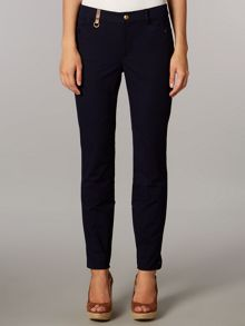 Slim jodphur trousers