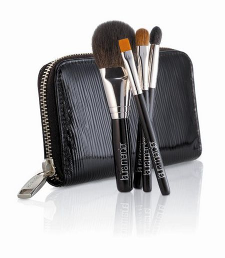 Laura Mercier Touch Up Brush Collection  for Eyes & Cheeks