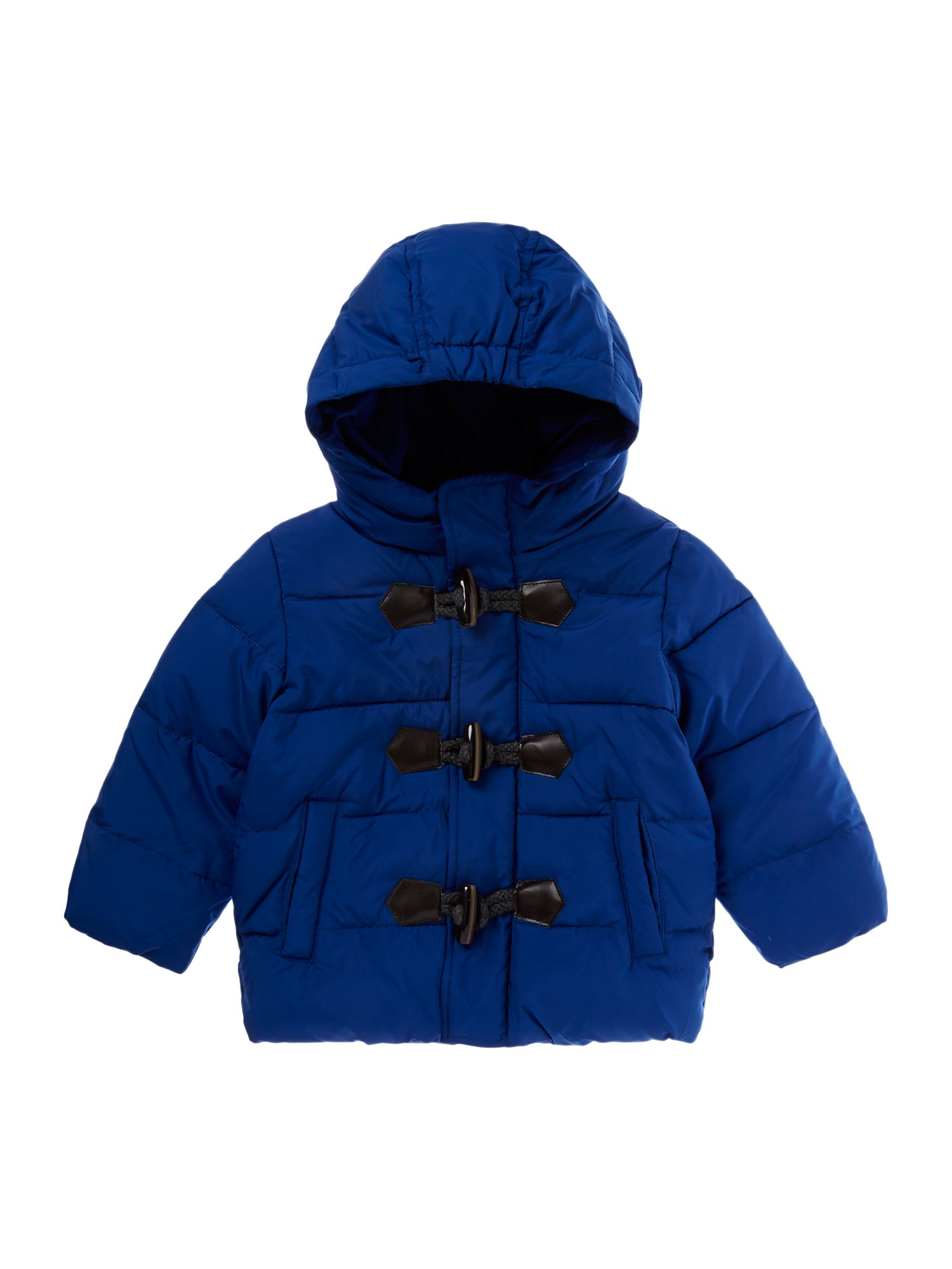 Boy`s padded jacket