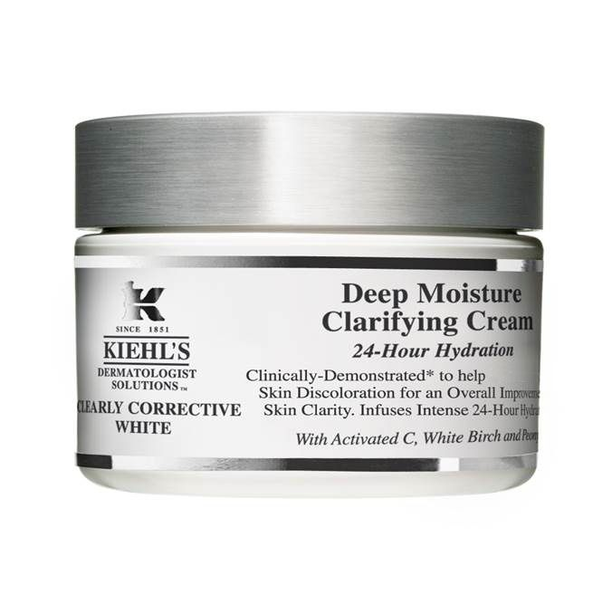 Clearly Corrective Cream