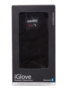 iGlove Bluetooth italk gloves - built in speaker & mic