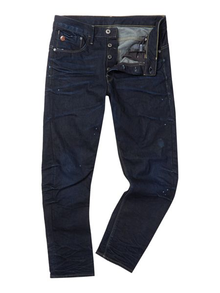 G-Star Type C 3D loose tapered jean