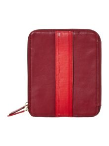 Bea red tablet case
