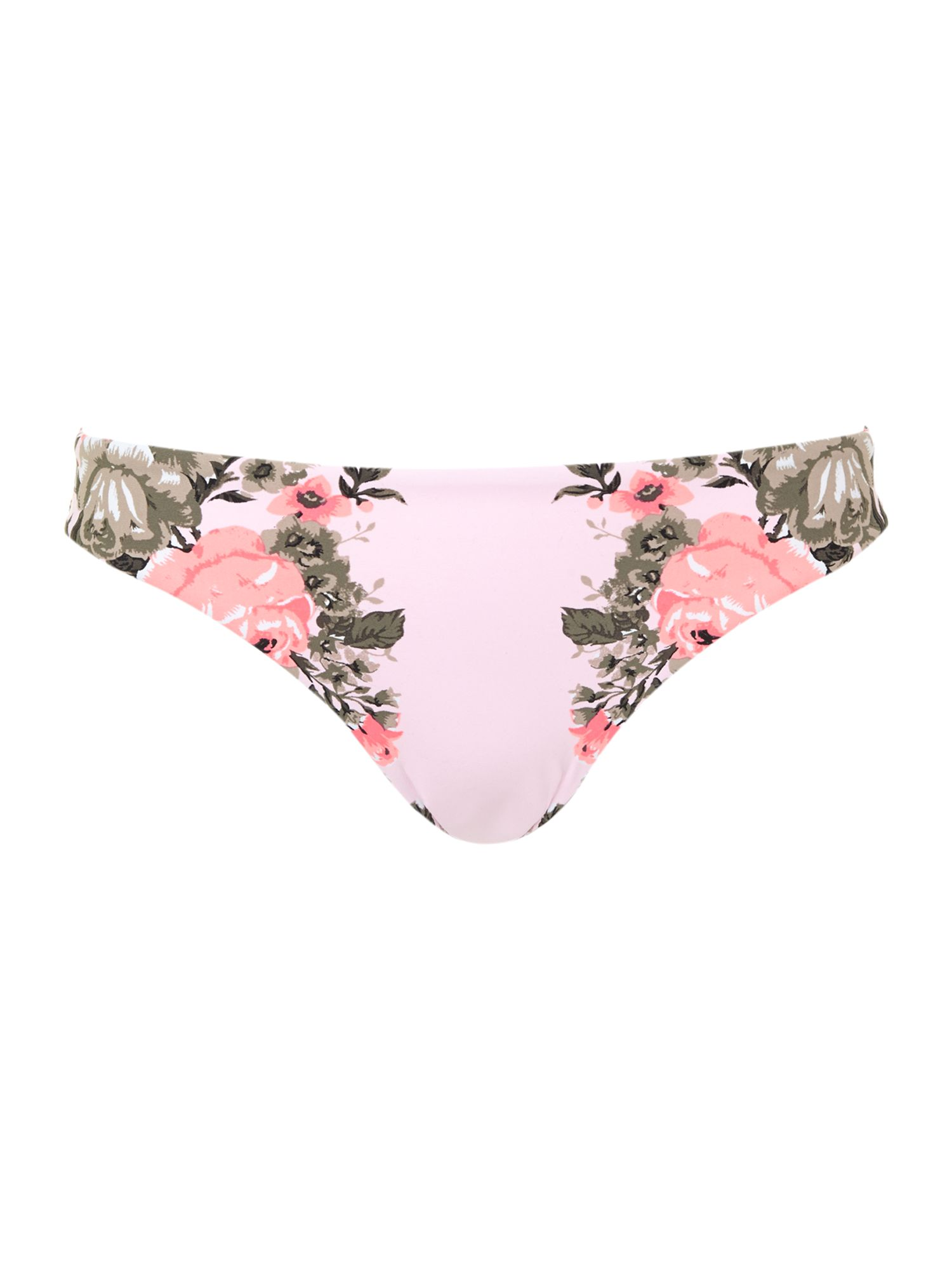 Bella rose hipster brief