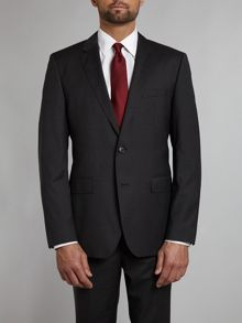 Hugo Boss The Rider regular fit suit jacket