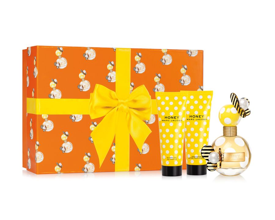 Honey 50ml Gift Set