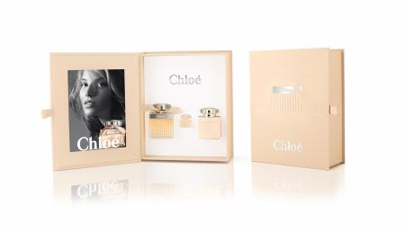 Chloe Signature 75ml Gift Set