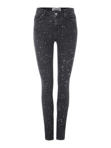 Noisy May Slim leg jeans