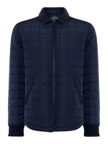 Clinton Quilted Jacket