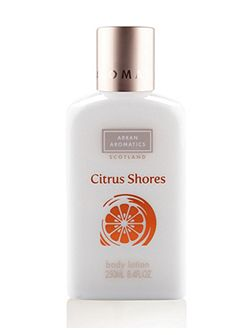 Arran Aromatics Citrus Shores Body Lotion 250ml