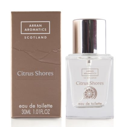 Citrus Shores Eau de Toilette 30ml