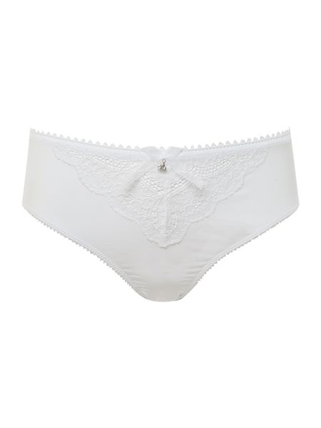 Charnos Cherub opaque brief