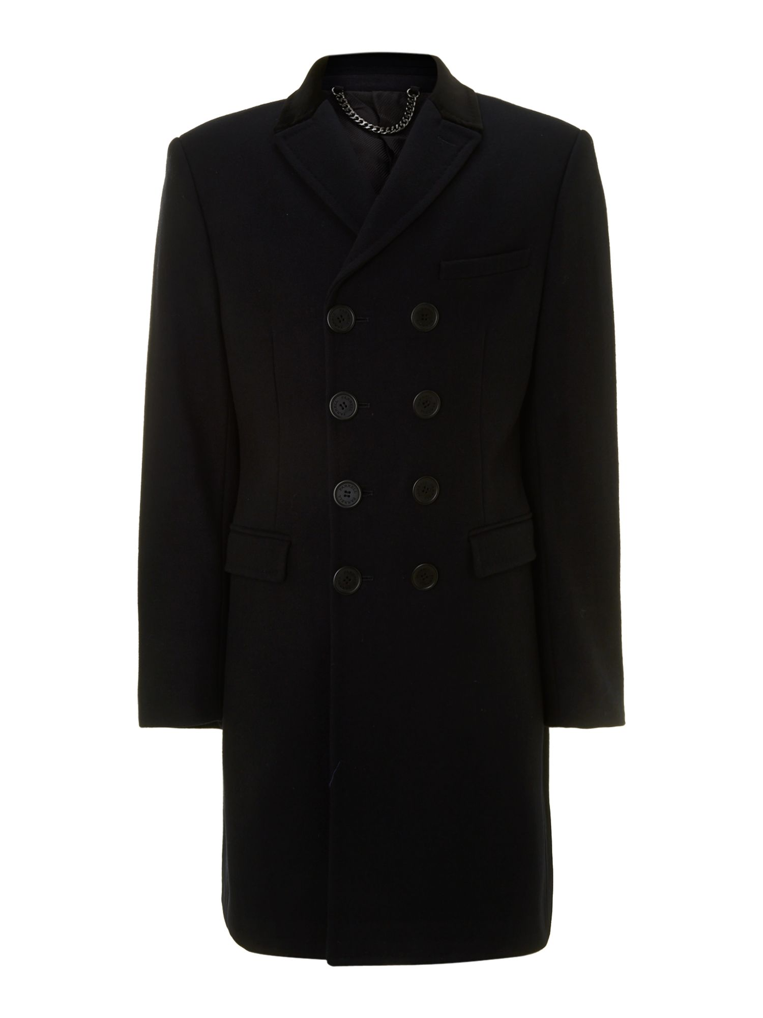Officers coat