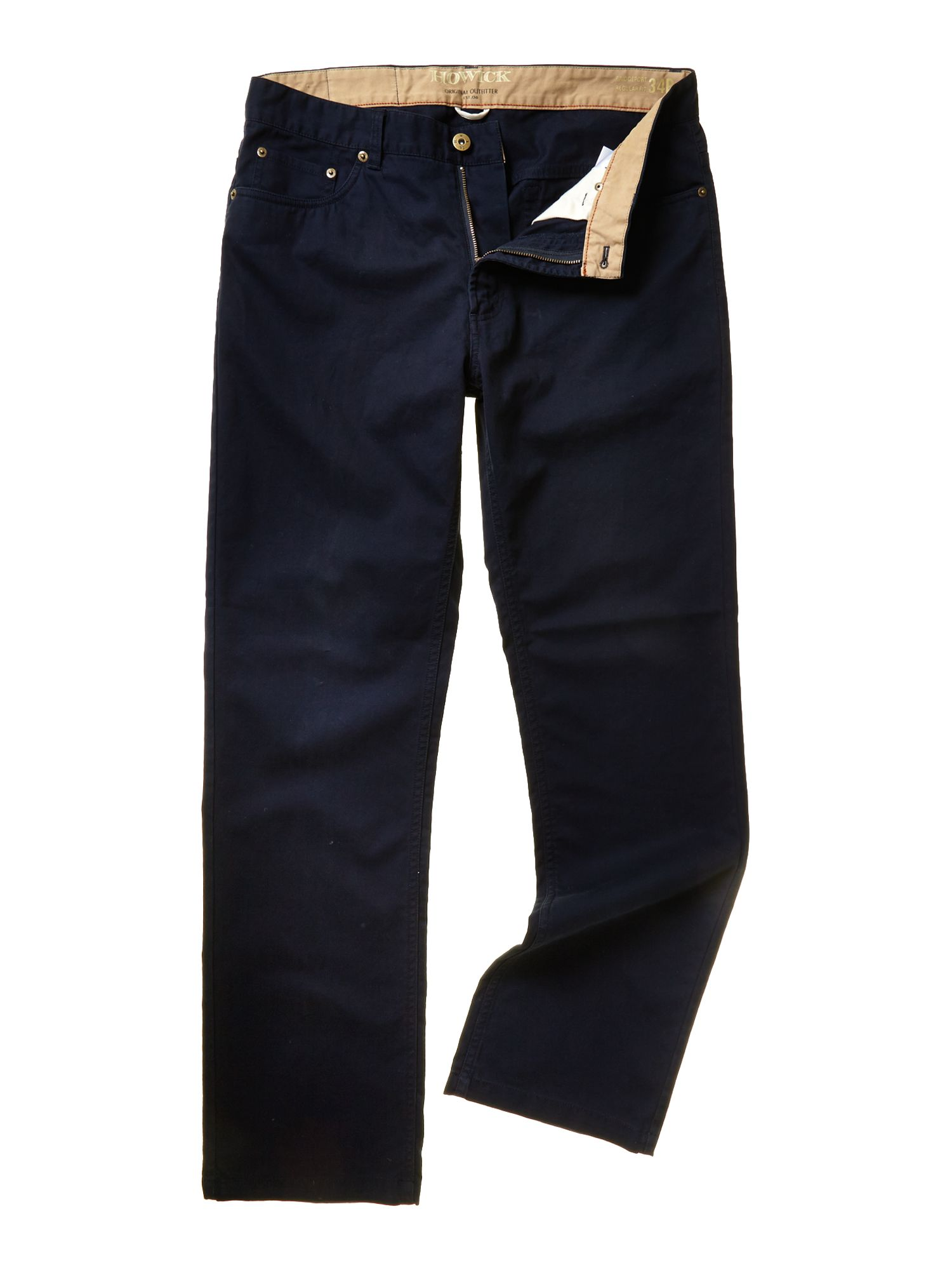 Bridgeport bedford trouser