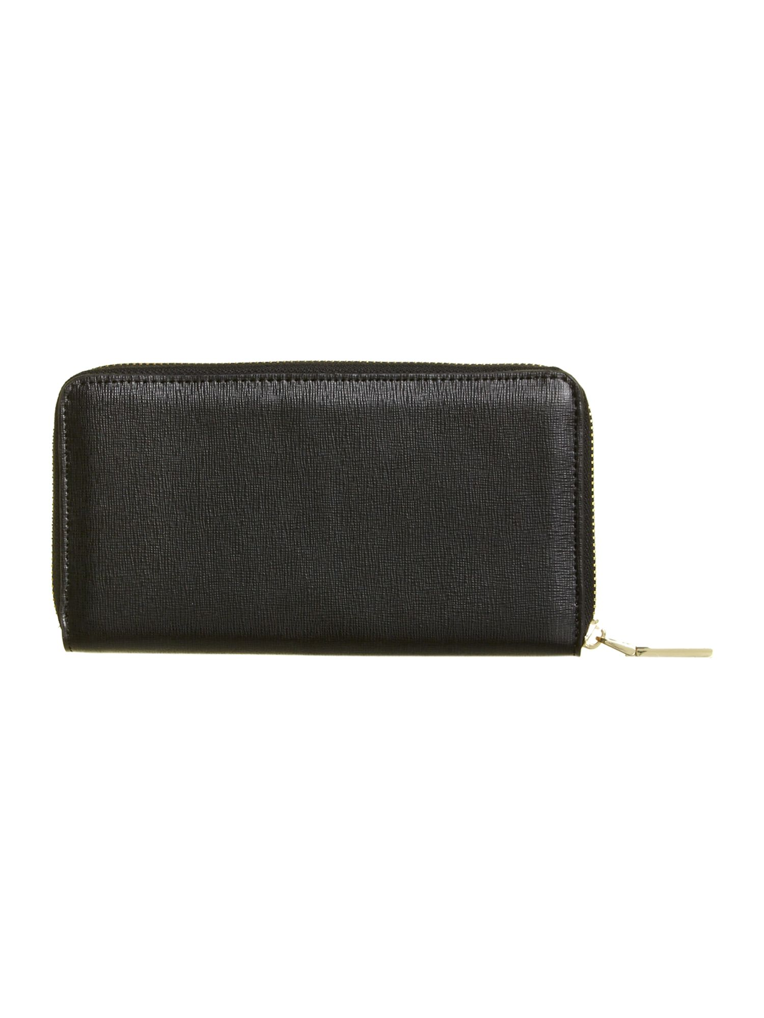 Adele zip around purse